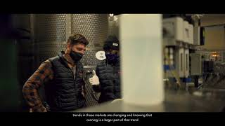 Nedbank Bigger Picture | Tiny Keg Canning Co