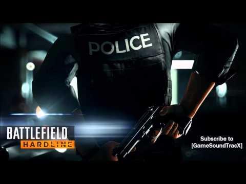 Battlefield Hardline - Battlefield Hardline Main Theme - MUSIC