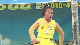 2018년06월24일고창 선운사 복분자/수박축제 라이브…