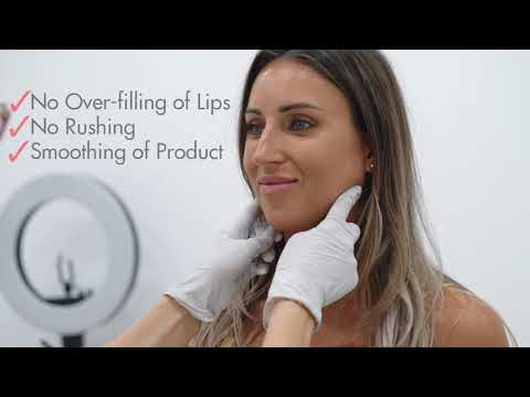Lip Fillers Gold Coast - Payment Plans Available on Dermal