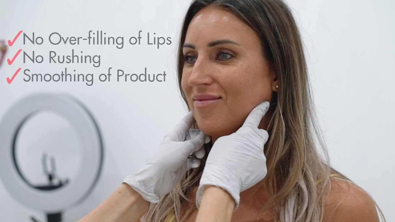 Lip Fillers Gold Coast - Payment Plans Available on Dermal Injections