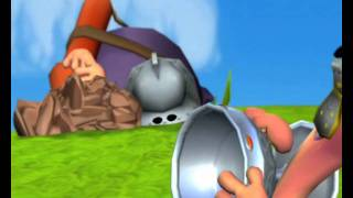 Worms Collection (old video)