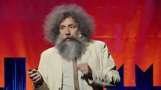 видео: Флеминг и Франкенштейн в эпоху Цукерберга | Mikhail Gelfand | TEDxSadovoeRing