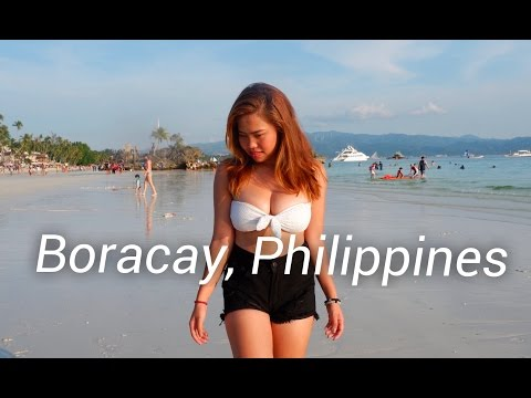 I Went To Boracay With Just Php1000 or $20 (Manila/ Batangas To Caticlan/ Boracay)