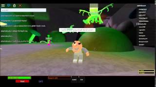 ROBLOX- The Robots [Their attacks, and more!]