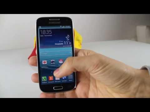 Samsung Galaxy S4 mini análisis, lo bueno y lo malo