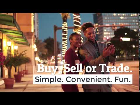 Afro Market: Buy, Sell, Trade Using Your Phone