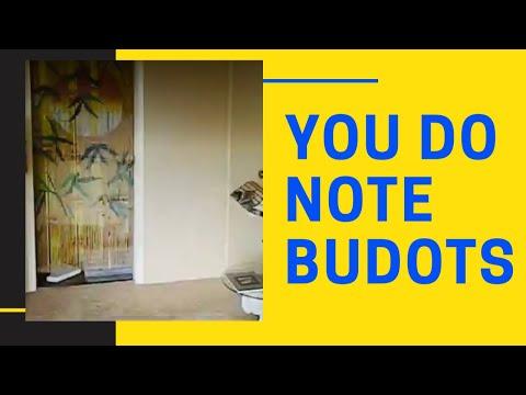 No Panty/No Bra/No Brief Challenge - Budots You Do Note Dance