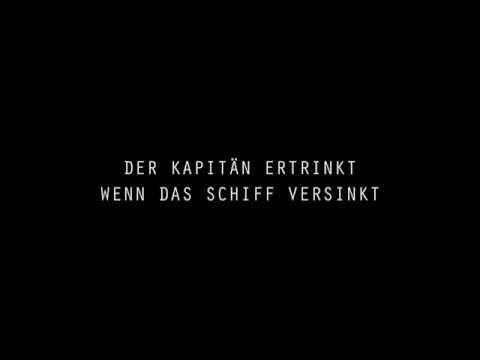 Jennifer Rostock Der Kapitän (Instrumental / Karaoke Cover)
