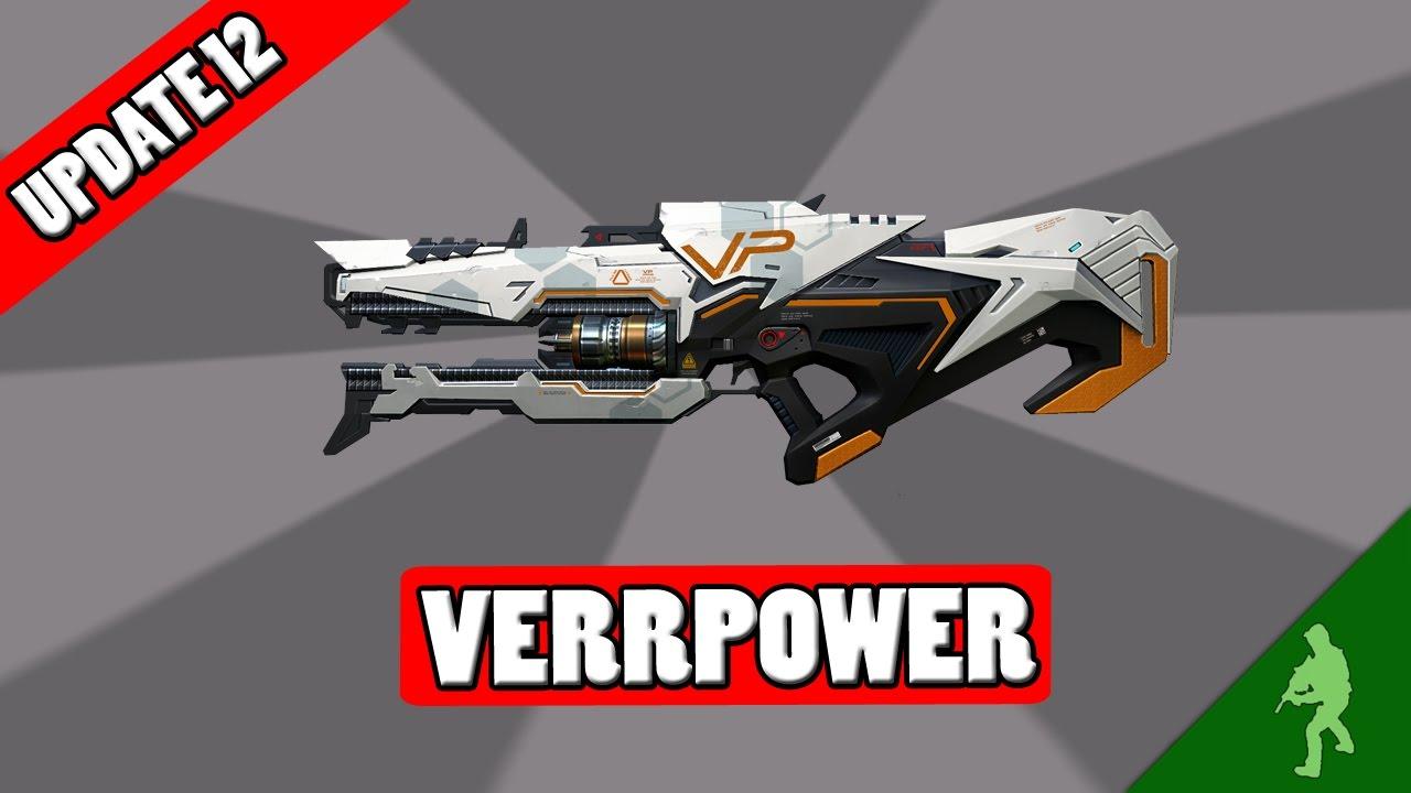 Modern Combat 5 Update 12 \'VERRPOWER\' FIRST GAMEPLAY | MC5 | DuesiBS ...