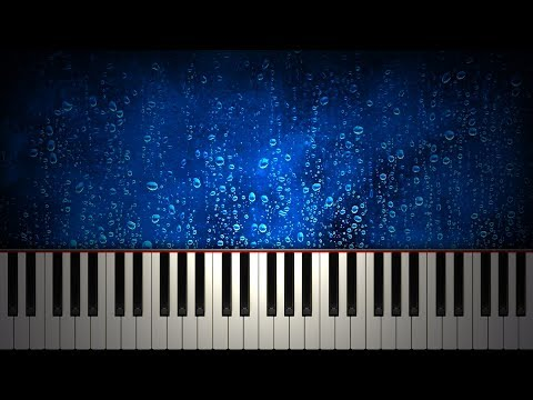 Lonely (sad piano music)