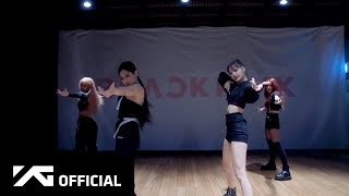 Blackpink - 'kill This Love' Dance Practice  Moving Ver.