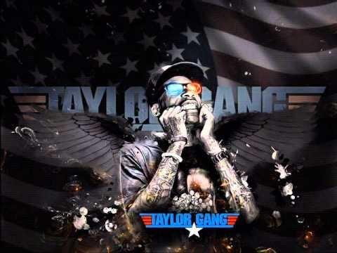Wiz Khalifa - Real Estate (Poppin Bottles) With Lyrics!
