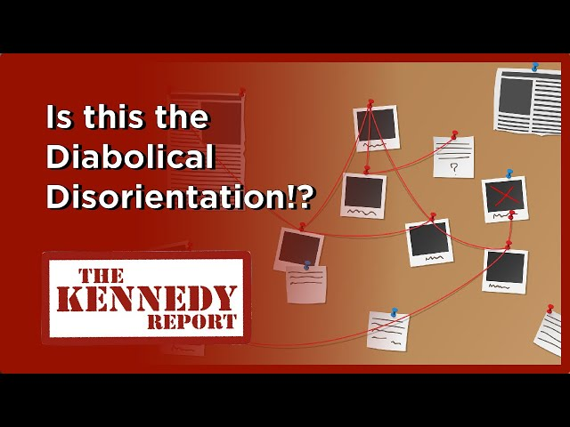 Are Conspiracy Theories Dangerous | The Kennedy Report