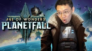 Trump's Age of Wonders: Planetfall - Campaign Highlights!