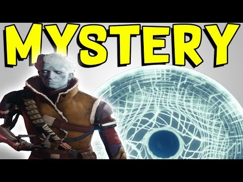 Destiny 2 - PYRAMIDION SECRET PORTALS FOUND! Hidden Room, Exotic Quest Possibly, & IO Secrets