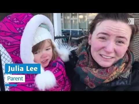 #ETFOstrike: Parents explain why they support the teachers strike