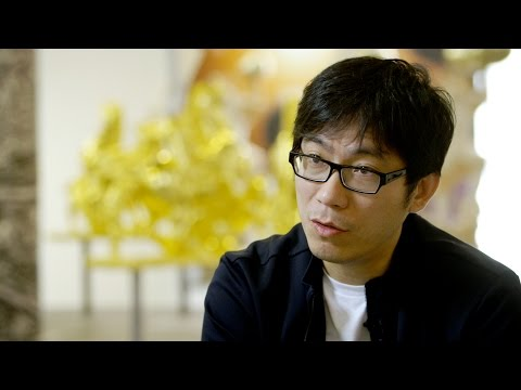 Xu Zhen – 'Artists Change the Way People Think' | TateShots