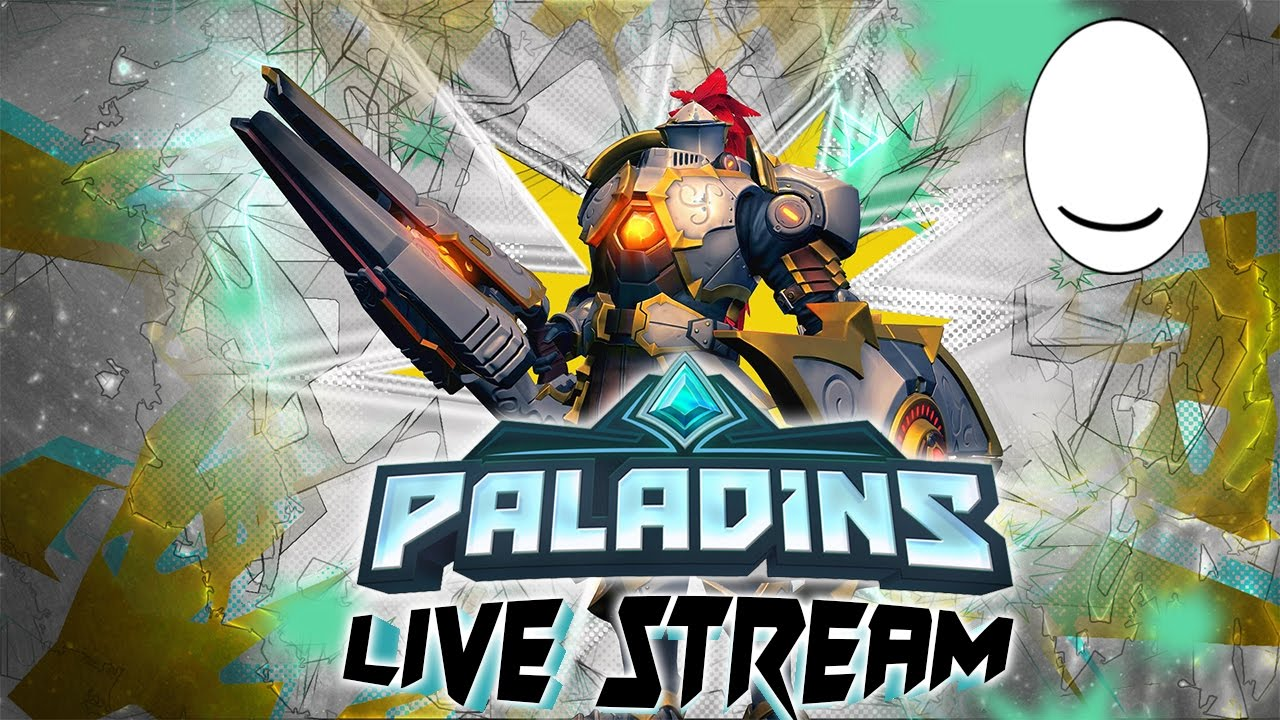 paladins gleam giveaway