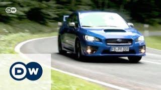 سيارة سوبارو WRX STi | عالم السرعة