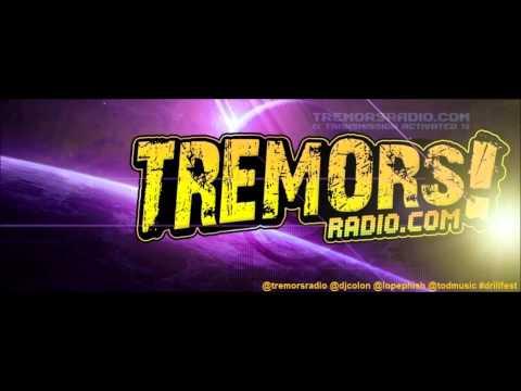 Lopephish - Tremors Radio Live Vaults