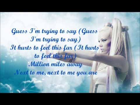 Seven Lions Ft. Kerli - Worlds Apart - Lyrics