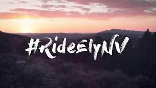 Ride Ely Nevada: Mountain Biking
