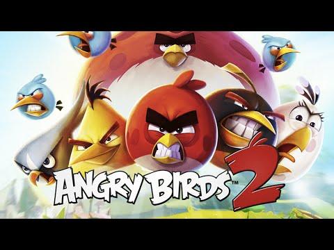 Angry Birds 2 - ОЧЕНЬ ЗЛЫЕ ПТИЧКИ (iOS)