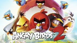 Angry Birds 2 - ОЧЕНЬ ЗЛЫЕ ПТИЧКИ iOS