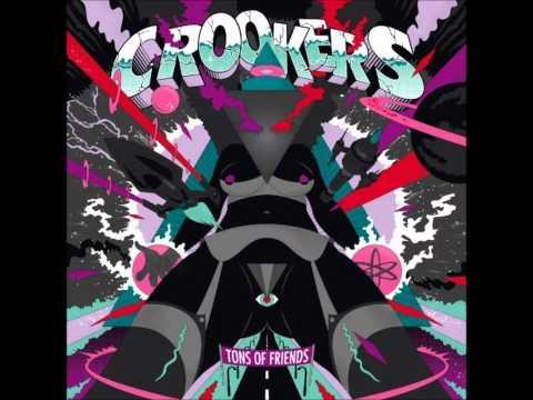 Crookers Feat. Yelle Cooler - Couleur (Junkie Xl Remix)