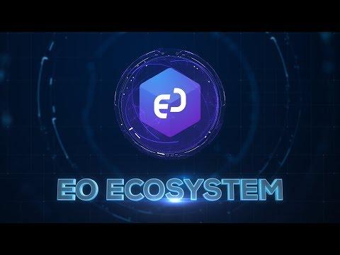 EO.Trade. One Coin. Four Platform.