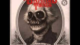 The Damned Things - Bad Blood [ Album: Ironiclast ]