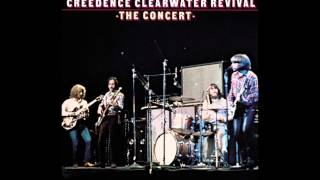 Creedence Clearwater Revival The Midnight Special The Concert