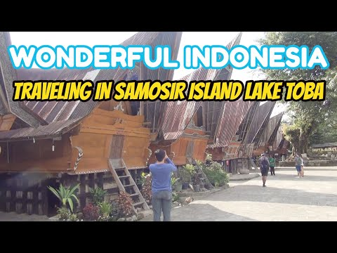 traveling-in-samosir-island,-lake-toba-(indonesia)