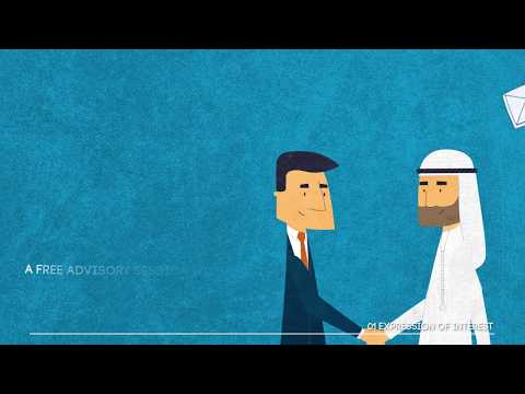 Dubai Chamber CSR Label application process