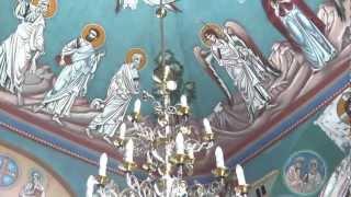 Cerkiew w Choroszczy - Wygląd wewnętrzny