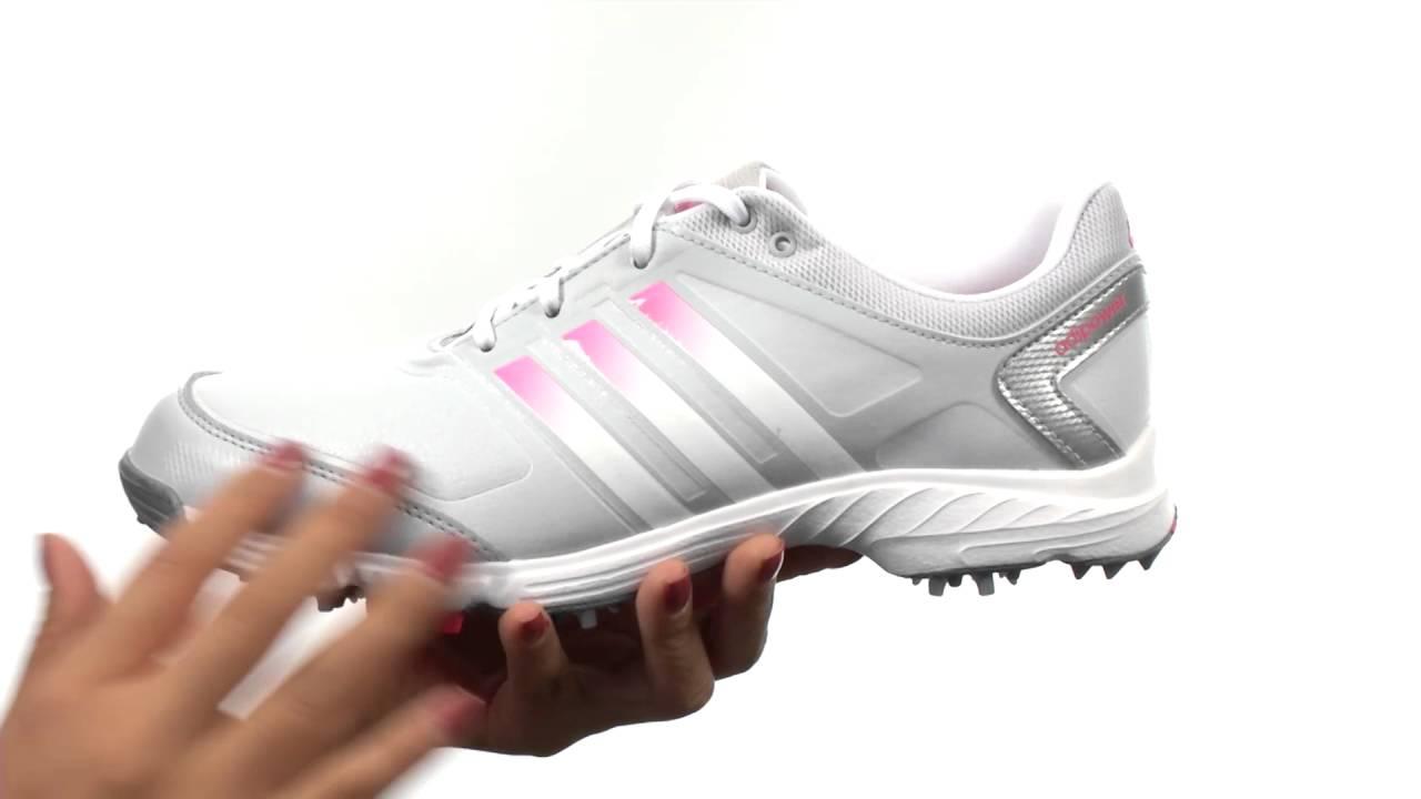 adidas Golf adiPower TR SKU 8510057 - YouTube d9f6488c2
