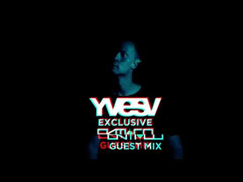 YvesV - Exclusive Guest Mix [EDM] [EKM.CO] [2019]