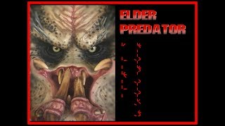 Elder Predator 1:1 Bust Unboxing | Scott Marshall | Neny Dee | Casey McCabe | Guru Reviews