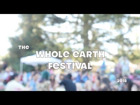 Whole Earth Festival 2018