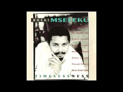 Bheki Mseleku - Timelessness (1994 Full Album ΗQ)