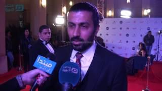 مصر العربية | محمد سامي يوضح حقيقة خلافه مع أيمن بهجت قمر