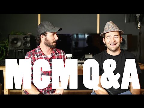 MCM + Car Throttle AMA Q&A February 2015