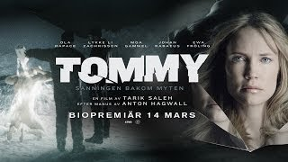 Tommy - officiell trailer