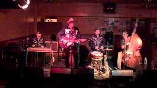 Chuck Mead & His Grassy Knoll Boys -- Girl on the Billboard & Dear John