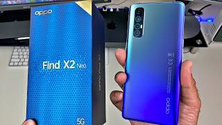 OPPO Find X2 Neo Smartphone - Flagship Specs, Mid-range Price - Worth it?