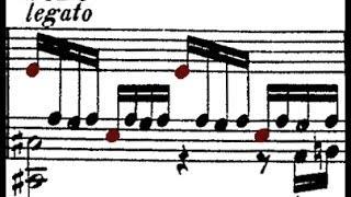 Mozart / Maria João Pires, 1978: Piano Concerto No. 20 in D Minor, K. 466 - Complete, Indexed