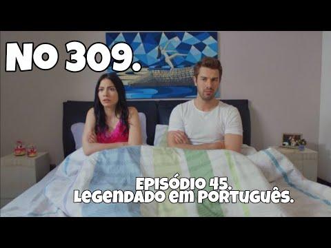 No  309 - Episódio 45 - Legendado Em Português