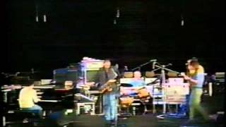 Michael Brecker Band «Nothing Personal»- Berlin – July 17, 1987