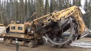 Potężne maszyny w akcji 13